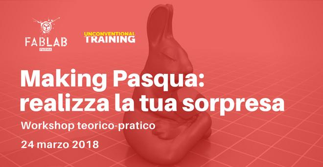 making pasqua