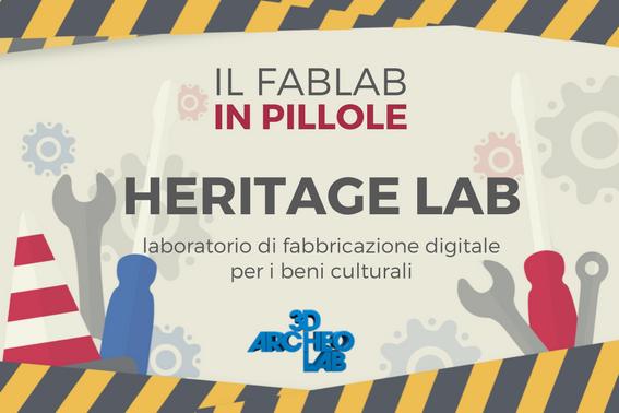 Heritage Lab
