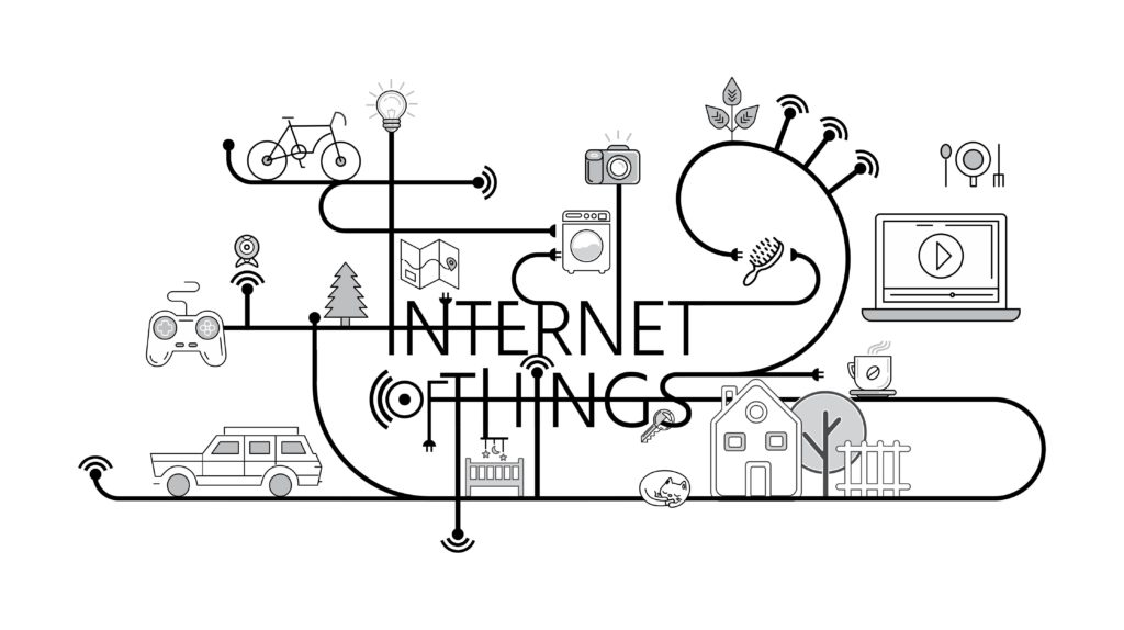 Internet-of-things-