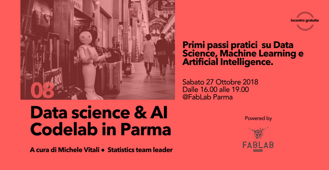 data science e ai