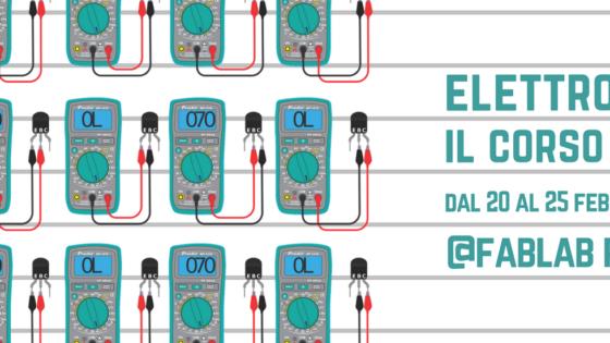 elettronica e arduino