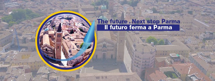the future next stop parma